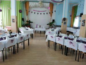 Saal für Events mieten im Restaurant Heuberg 1170 Wien - IndianFoodLand 1170 Vienna